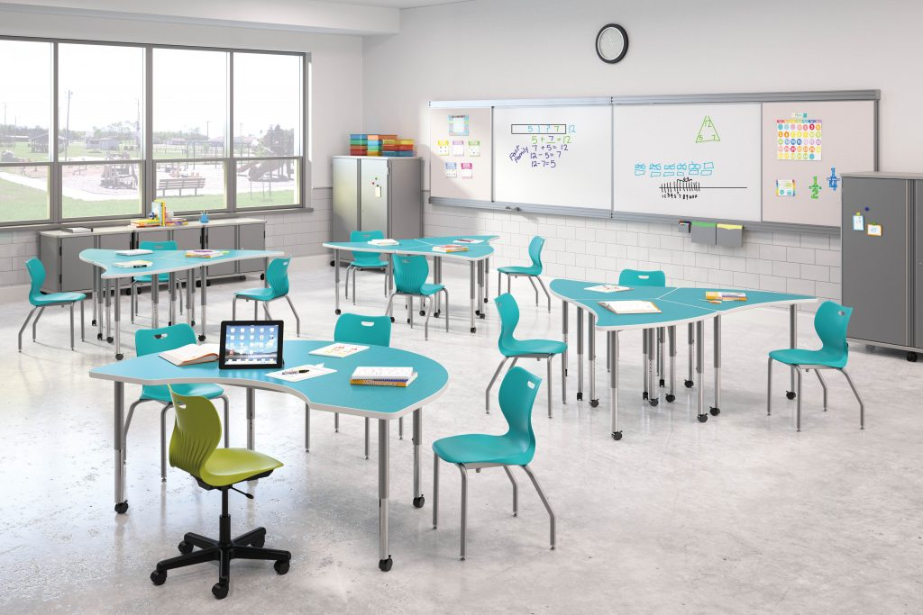 Classroom - Build Tables with SmartLink